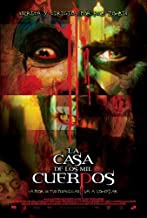 Pop Culture Graphics House of 1000 Corpses Poster Movie Mexican 11x17 Sid Haig Bill Moseley Sheri Moon Karen Black