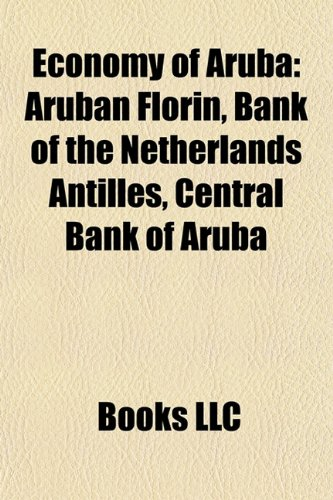 Economy of Aruba: Aruban Florin, Bank of