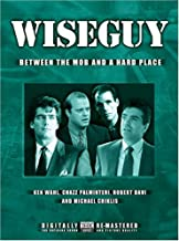 Wiseguy: Between the Mob and a Hard Place Arc - Season 3 - Part 1