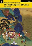 Penguin Active Reading: Level 2 The First Emperor of China (CD-ROM Pack) (Penguin Active Reading (Graded Readers))