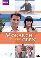 Monarch of the Glen: Complete Series 5 [DVD] [Import]