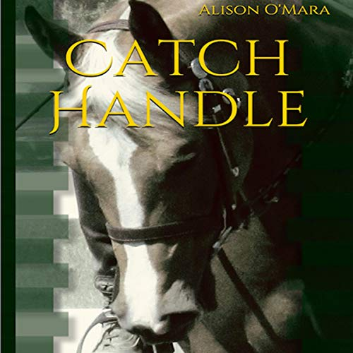 Catch Handle cover art