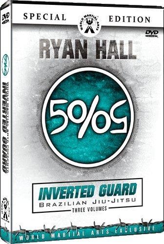 Ryan Hall - Inverted Guard