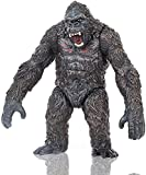 7' King Kong of Skull Island Action Figure, Model Collection Godzilla VS Kong Toys2021