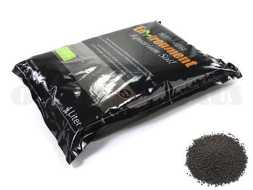 GlasGarten Environment Soil Powder 4l