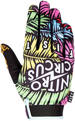 Fist Gloves Nitro Circus Palms - Guantes de protección