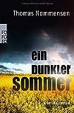 Nommensen, Thomas: Ein dunkler Sommer