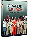 Orange Is The New Black - Temporadas 1-4 [DVD]