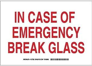 Best break in case of emergency Reviews