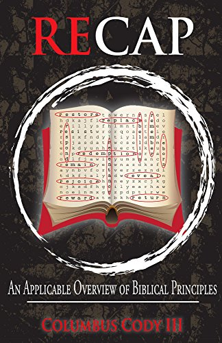 Recap: An Applicable Overview of Biblical Principles (English Edition)