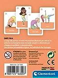 Zoom IMG-2 clementoni yoga mazzo carte bambini