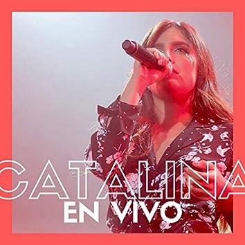 Catalina Ramos (En Vivo)