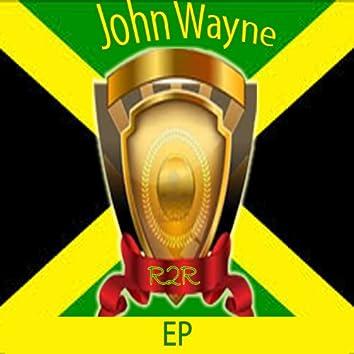 John Wayne EP