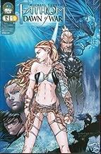 #1 FATHOM DAWN OF WAR ASPEN COMICS COVER A! (FATHOM, DAWN OF WAR)