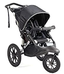 umbrella stroller with adjustable canopy