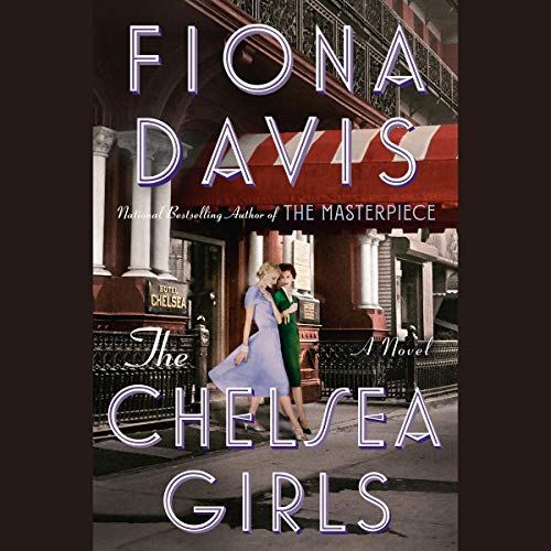 The Chelsea Girls cover art