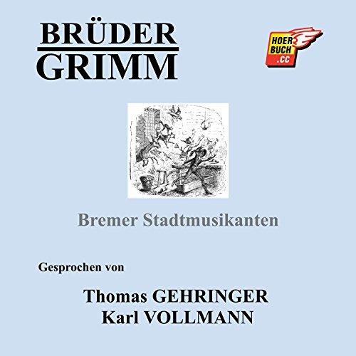 Bremer Stadtmusikanten cover art