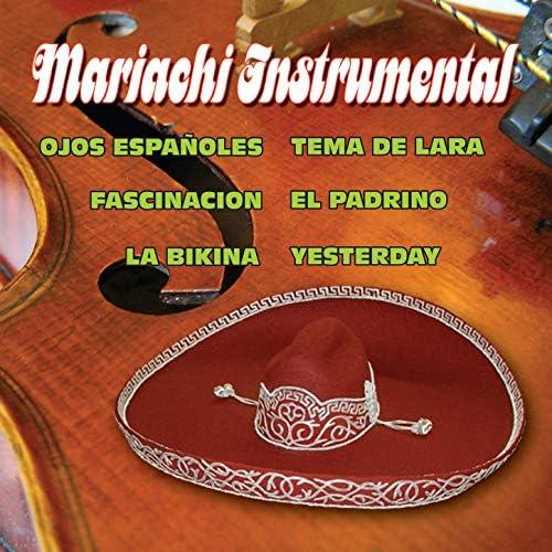Mariachi Nacional De Mexico