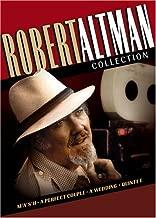 Robert Altman Collection: (M*A*S*H / A Perfect Couple / Quintet / A Wedding)