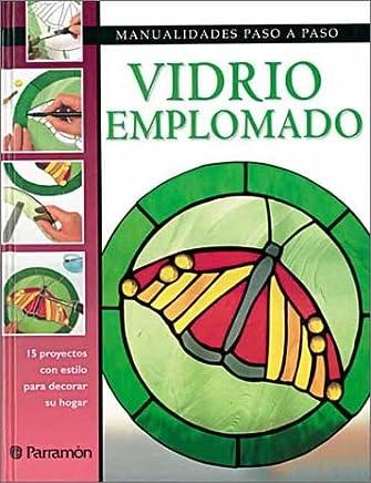 Vidrio Emplomado (Spanish Edition)