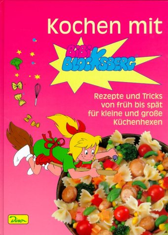 Kochen mit Bibi Blocksberg