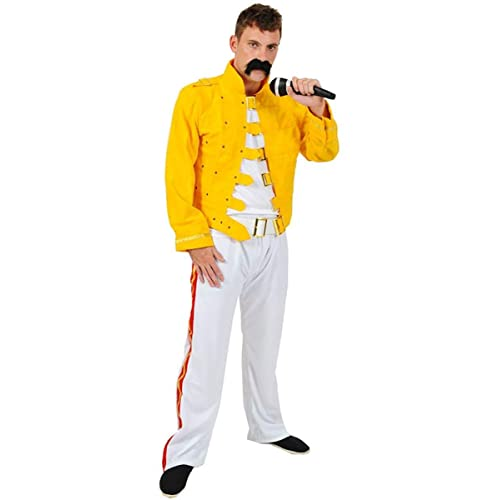 80s Costumes For Men Amazon Co Uk