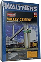 Walthers Cornerstone Valley Cement Plant