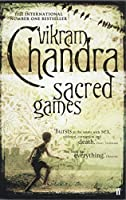 Sacred Games by Vikram Chandra(1905-06-29)