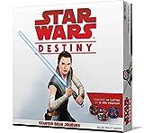 Star Wars Destiny: Starter 2 Jugadores - Asmodee - Juego de Mesa - Juego de Cartas y Dados