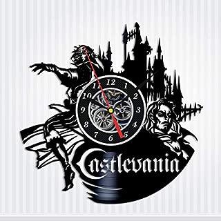 castlevania walk