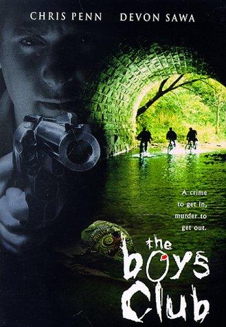 The Boys Club [USA] [DVD]