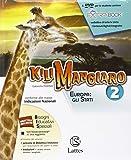 Kilimangiaro. Mi preparo per l'interrogazione. Per Scuola media. Con DVD ROM e Atlante: Vol. 2
