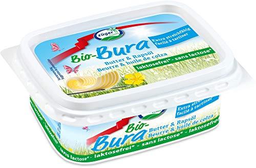 Züger Frischkäse AG Bio Züger Bio Bura laktosefrei 150g (6 x 150 gr)