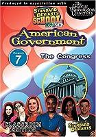 Standard Deviants: American Government 7 - Congres [DVD] [Import]