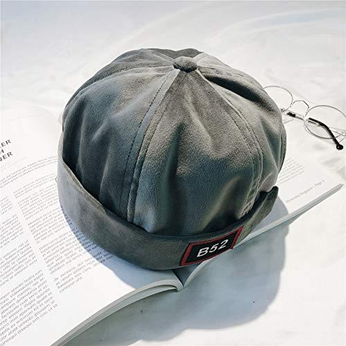 SOROPTLE mannen beanie mannen beanie mannen pompoen hoed matroos hoed vrouwen beanie hoed