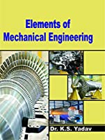 Books Elements of Mechanical Engineering