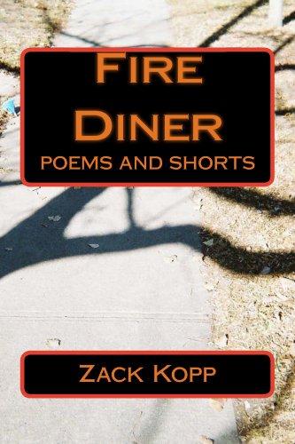 Fire Diner by [Zack Kopp]