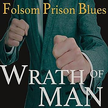 "Folsom Prison Blues (From ""Wrath of Man"")"