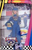 Mattel Barbie ( Barbie ) NASCAR 50th Anniversary Doll Collector Edition (1998) Doll Doll Figure ( Parallel Import )