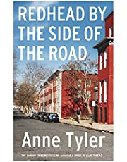Redhead by the side of the road: Anne Tyler