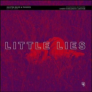 Little Lies (feat. Pandres)