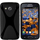 mumbi Hülle kompatibel mit Samsung Galaxy Core LTE Handy