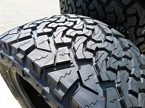 Venom Power Terra Hunter X/T All-Terrain Radial Tire-285/45R22 114T XL