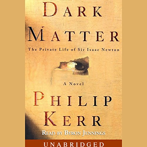 Dark Matter Audiobook By Philip Kerr cover art