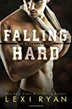 Falling Hard (The Blackhawk Boys) (Volume 4)