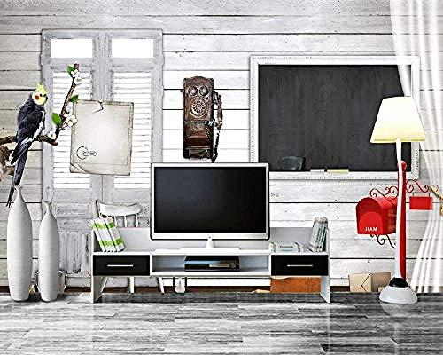 Papel tapiz 3D Fondo de pizarra Campus Mural de aula Sala de estar TV Sofá Mural Pared Pintado Papel tapiz 3D Decoración dormitorio Fotomural sala mural-200cm×140cm