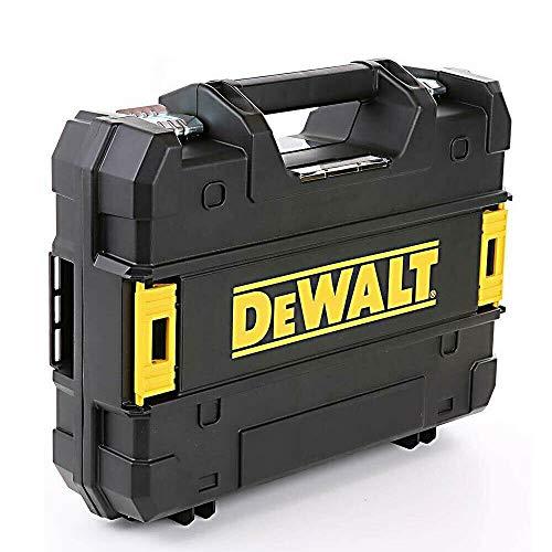 Dewalt TStak Power Tool Case for Impact Driver/Combi Drill - DCF887 DCD796