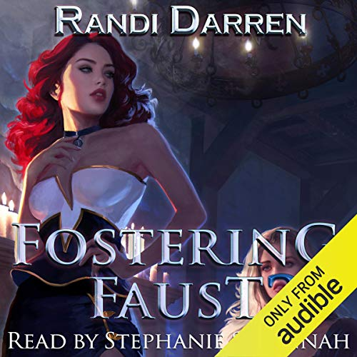 Fostering Faust: Book 2  By  cover art