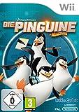 Die Pinguine aus Madagascar für die Wii