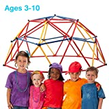 Best Dome Climbers - JAXPETY New Indoor Outdoor Dome Climber Playground Children Review